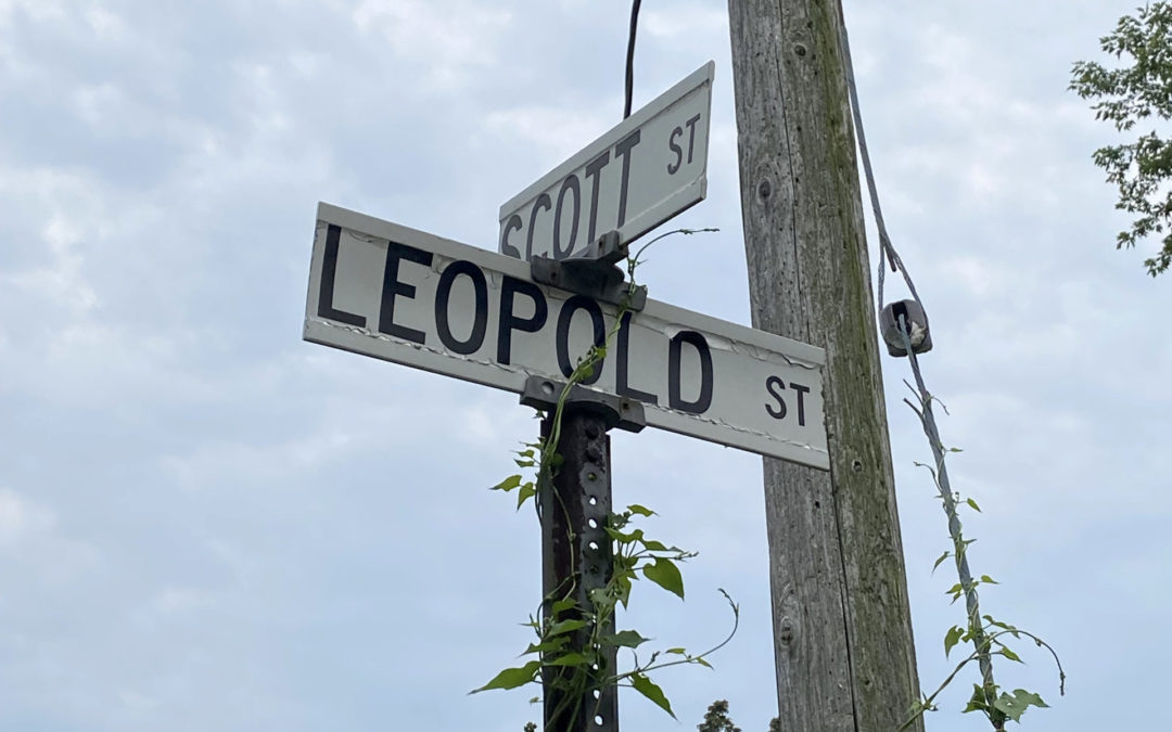 Fun(d) Friday 3: The Many Funds of William W. Leopold