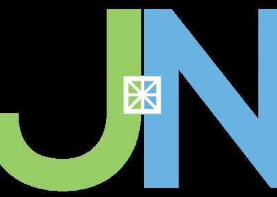JN Logo - Minus Wording
