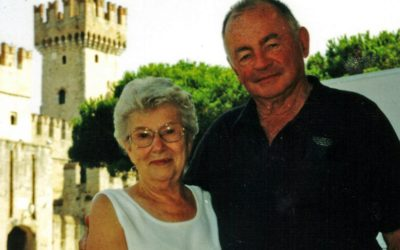 McKee family leaves behind a legacy of charity