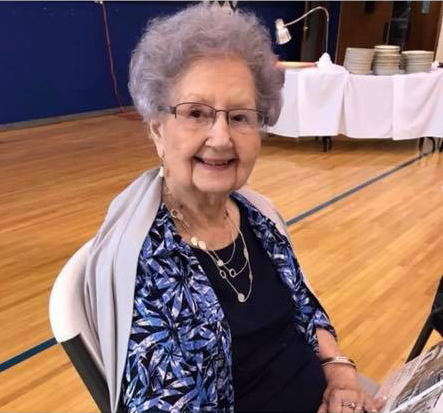 Fun(d) Friday 2: Margaret Kindig Stonecipher Scholarship