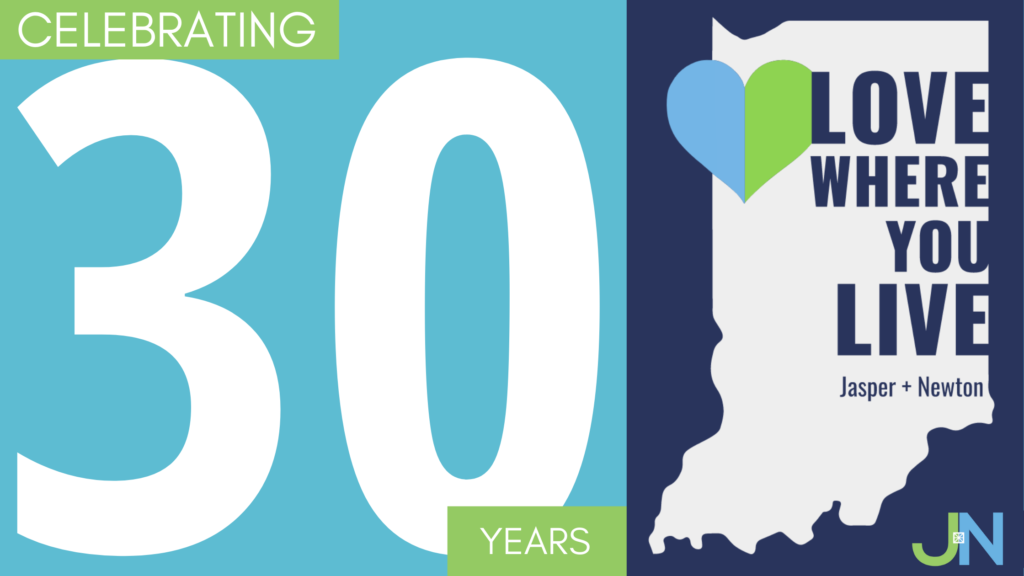 Celebrating 30 Years: The Newton Foundation